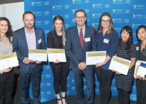 Massey University MBS Awards