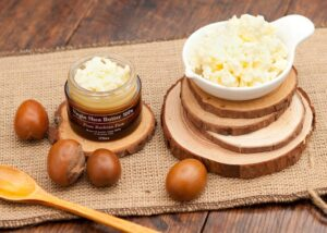 Shea Butter Naturals Beauty: