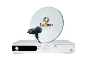 Startimes Subscriptions Packages