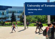University of Toronto Scholarship
