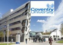 ACU Coventry University Scholarship