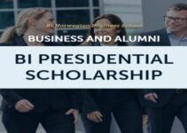 BI Presidential Scholarships