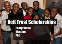 Beit Trust Scholarships