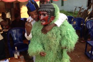 Culture And Tradition Of Igede