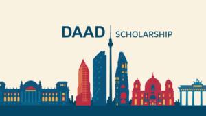 DAAD Former Scholarship