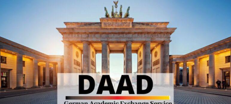 DAAD Masters Scholarship