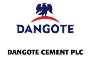 Dangote Cement Recruitment