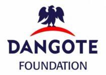 Dangote Foundation Vocational Training