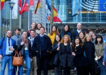 Erasmus Mundus Joint Msc Scholarship