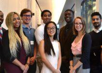 Georgetown University Scholarships