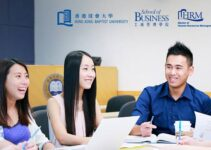 HKBU School of Business Scholarship