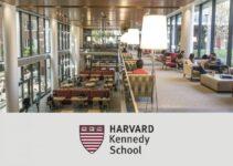 Harvard Kennedy School Scholarship