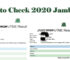 JAMB Result 2020