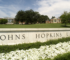 Johns Hopkins University scholarship