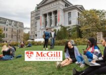 McGill University Scholarship