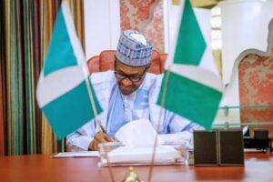 Nigeria President Salary Structure