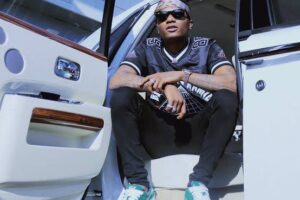 Wizkid Net Worth