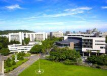 Scholarships At National Tsing Hua University