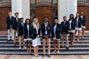 Stellenbosch University Scholarship