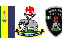 Structure Of Nigeria Police Force