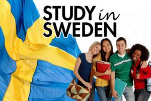 Swedish Defence University Scholarship