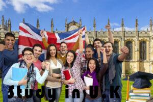 UK Government Scholarships