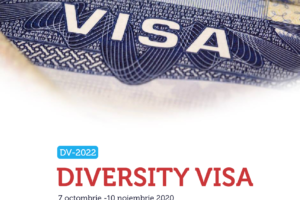 USA Diversity Immigrant Visa
