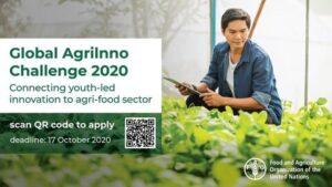 United Nations FAO Global AgriInno Challenge