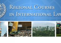 United Nations Regional Course