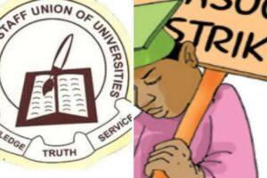 ASUU Members Begin Private Universities