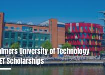 Chalmers University scholarships