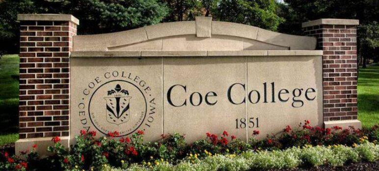 Coe College Scholarship