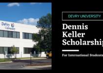 DeVry University Scholarship