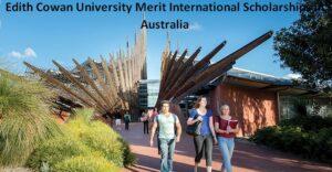 Edith Cowan University Scholarship