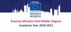 Erasmus Mundus Joint Scholarship