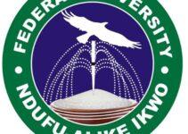 FUNAI Pre-Degree & JUPEB Admission