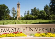 Iowa State University Courses