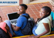 Apply For Julius Berger Internship