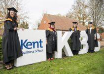 Kent Business School Scholarships