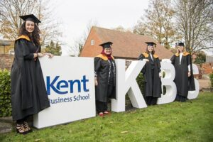 Kent Business School Scholarships