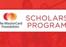 MasterCard Masters Scholarships