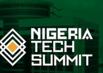 Nigeria Tech Summit Entrepreneurs