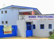 Ronik Poly Admission List