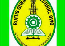 Rufus Giwa Poly School Fees