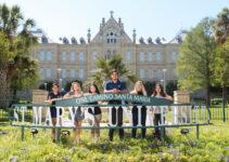 Saint Mary's University Masters Scholarship