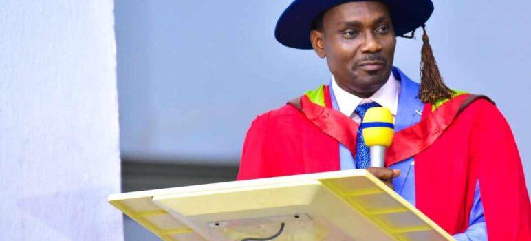 UI Appoints Prof. Adebola Ekanola As New Acting VC