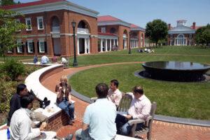Go Overseas Fully Funded Scholarship