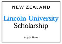 Lincoln University Scholarship