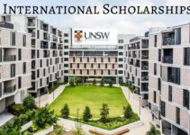 University of New South Wales Scholarship
