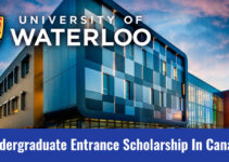 University of Waterloo Scholarship